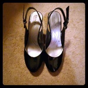 Tahari heels!